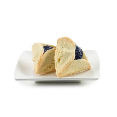 Blueberry Hamantaschen