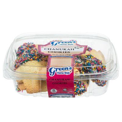 Hanukkah Cookies  10 oz