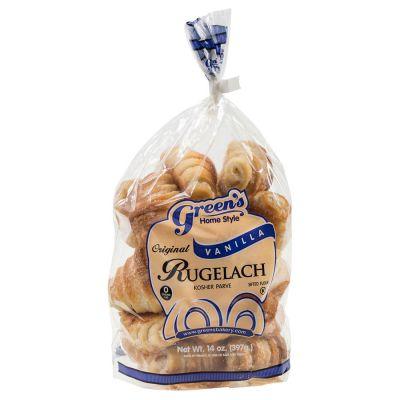 Vanilla Rugelach