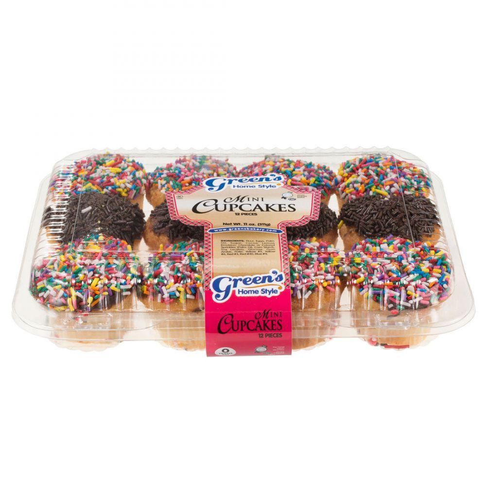 are sprinkles cupcakes kosher