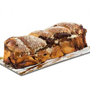 Executive 52oz Chocolate Babka