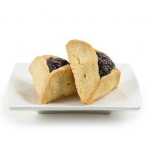 Chocolate Chip Hamantaschen