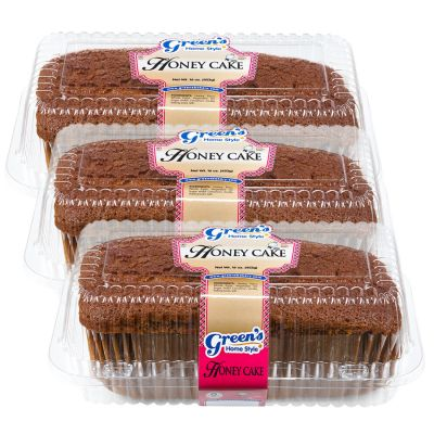3 Honey Cake - Value Pack