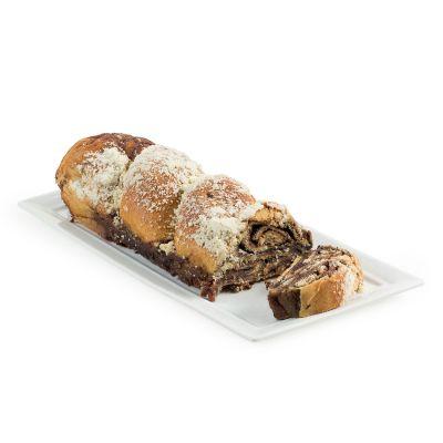 Cinnamon Loaf (Babka) - 14 oz