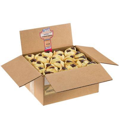 Mango Hamantaschen - 10 Pound Box