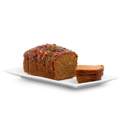 Honey Fruit Cake