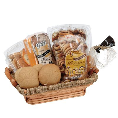 Marvelous Gourmet Holiday Gift Basket