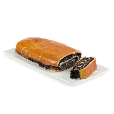 Poppy Loaf