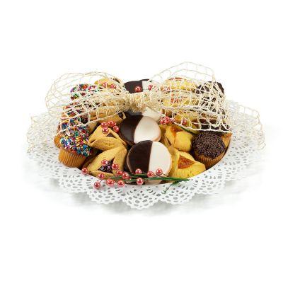 Festive Purim Gift Platter