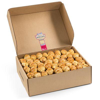 Vanilla Rugelach - 10 Pound Box