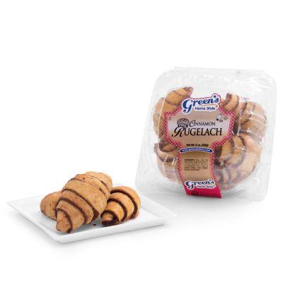 Sugar-Free Cinnamon Rugelach