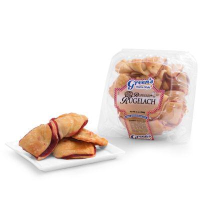 Sugar Free Raspberry Rugelach