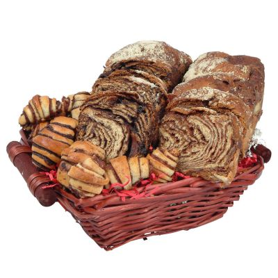 A Perfect Kosher Holiday Gift Basket
