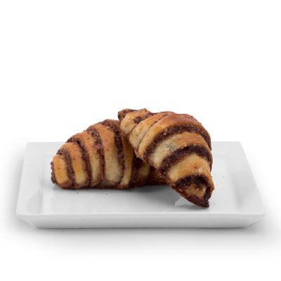 Cinnamon Rugelach - Pack of 2/14 oz