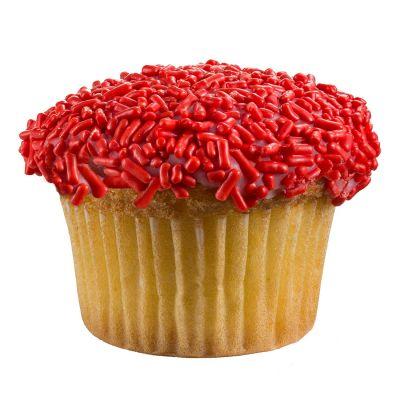 Mini Holiday Cupcakes